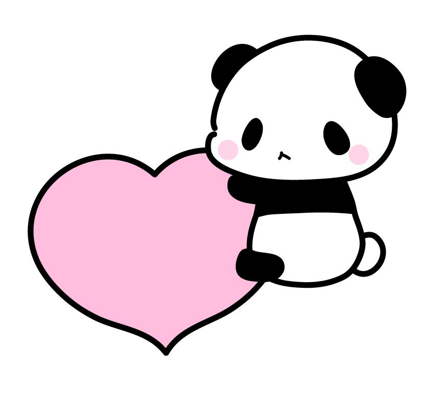 パンダの画像 p1_34