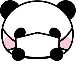 マスクパンダ